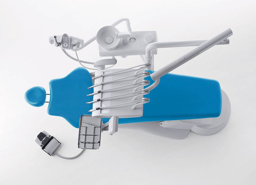 ESTETICA E30 Life Dental Chairs